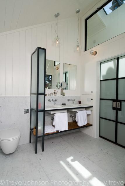 San Francisco Home Contemporary Bathroom San Francisco By Treve Johnson Photography