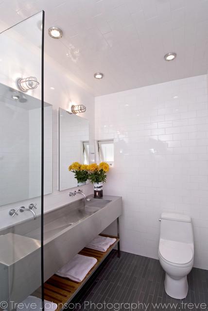 San francisco home contemporary bathroom san for Bathroom design san francisco
