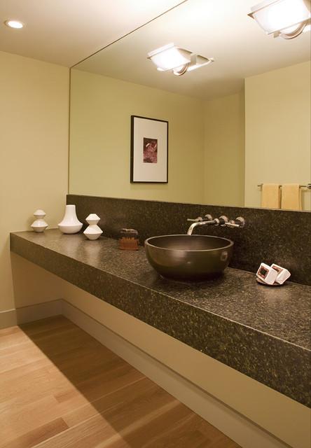 San Francisco modern-bathroom