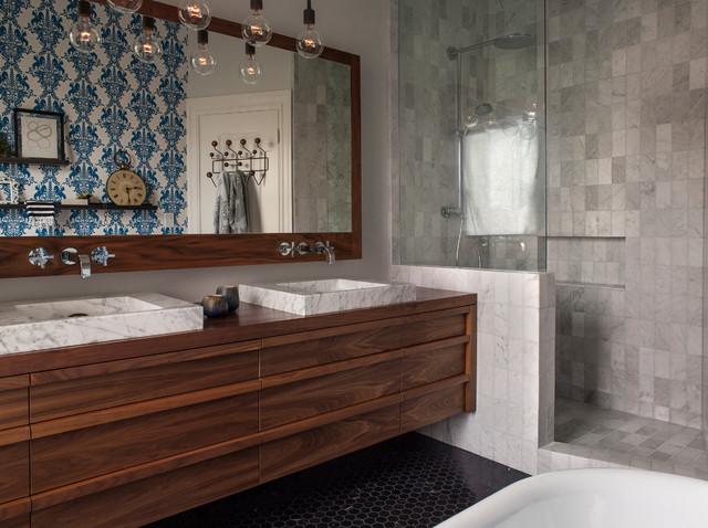 San Francisco Remodel Contemporary Bathroom San Francisco By