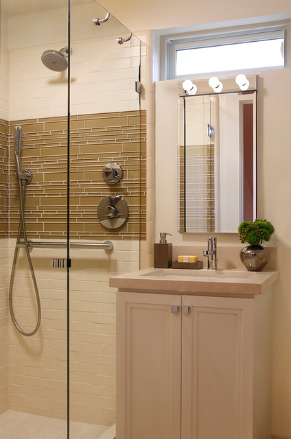 San Francisco Small Bathroom Renovation