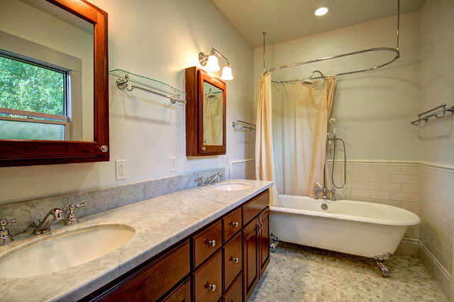 san jose bathroom remodel traditional bathroom other by acton