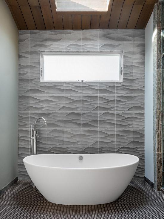 Contemporary san francisco bathroom design ideas pictures for Bathroom design san francisco