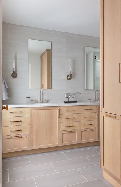 san mateo master bath remodel transitional bathroom
