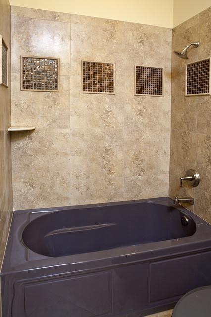 Sandy Lane - Creative Kitchen Designs contemporary-bathroom