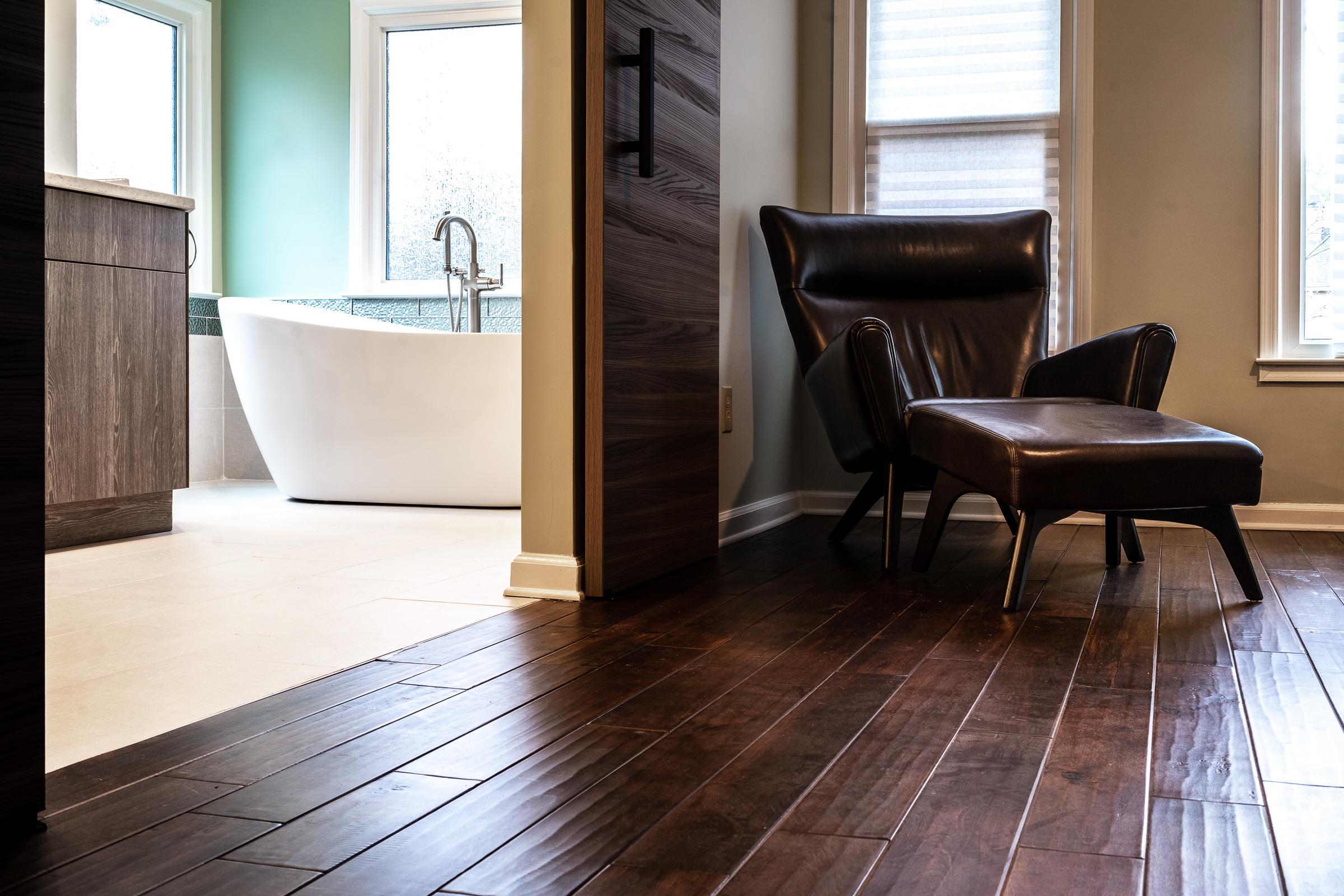 Sandy Plains Master Bath