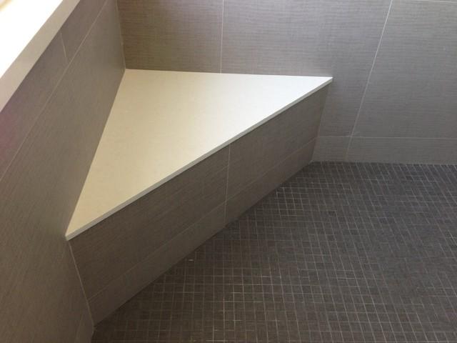 Santa Monica Modern Bathroom modern-bathroom