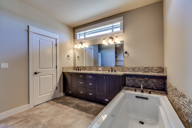 Sapphire (Patmore) traditional-bathroom