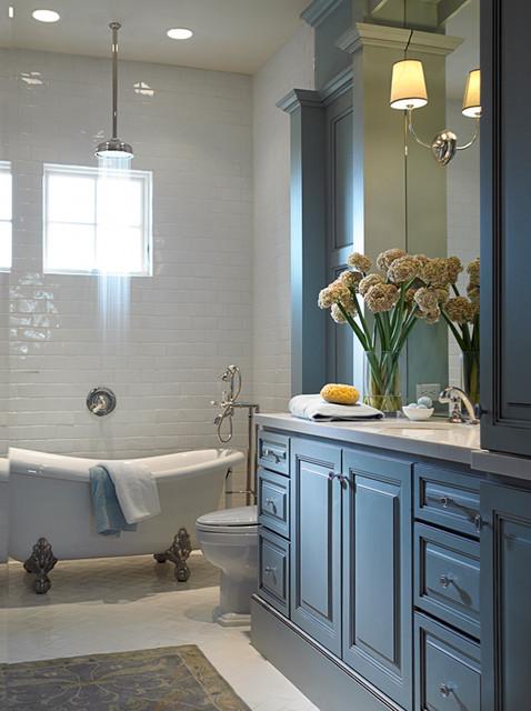 Sarasota, FL traditional-bathroom