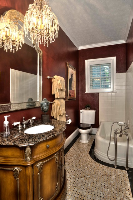 Sarasota Kitchen Bath Remodel Traditional Bathroom Tampa By Yod