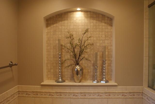 Sartell Renovation Traditional Bathroom Minneapolis By Design West Ltd