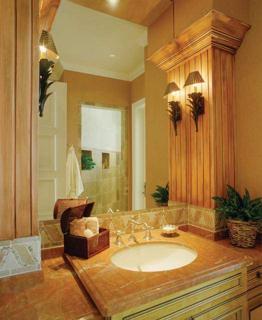 Sater design collection 39 s 6927 andros island home plan for Andros kitchen bath designs