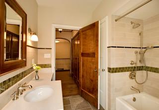 Sazama design build remodel for Bathroom remodel milwaukee