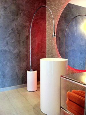 SB-04 Freestanding Sink modern-bathroom-vanities-and-sink-consoles