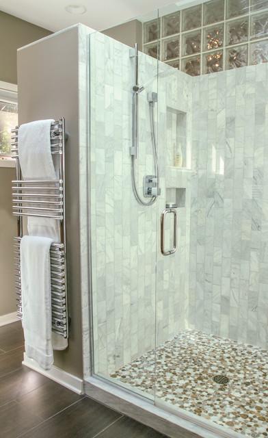 Scandinavian Modern Modern Bathroom Minneapolis By