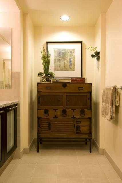 schleier masterbath asian-bathroom