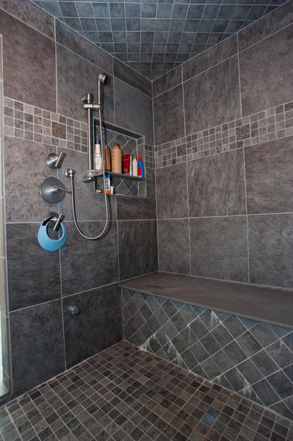 Schroeder Bathroom contemporary-bathroom