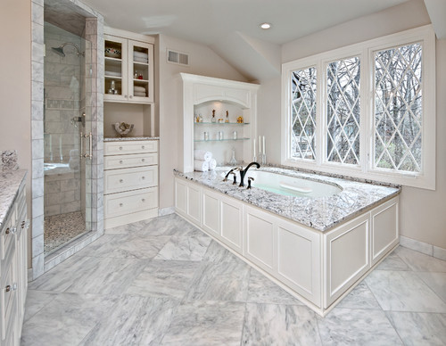 Dura Supreme Bathroom By Knight Construction Design