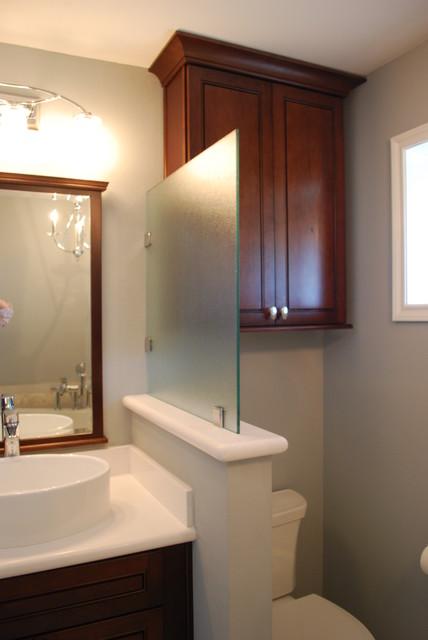 Scott Master bath remodel traditional-bathroom