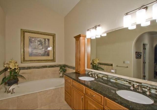 Scottsdale Bath Remodel
