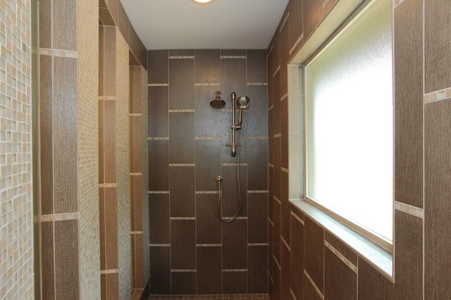 Scottsdale Luxury Home Master Bathroom Remodel Modern