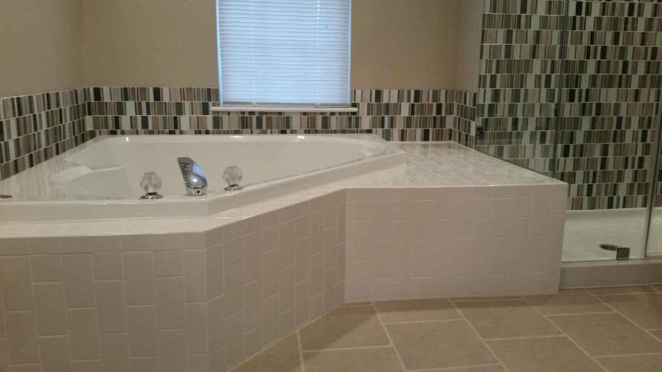 Scozzaro Bathroom Remodel