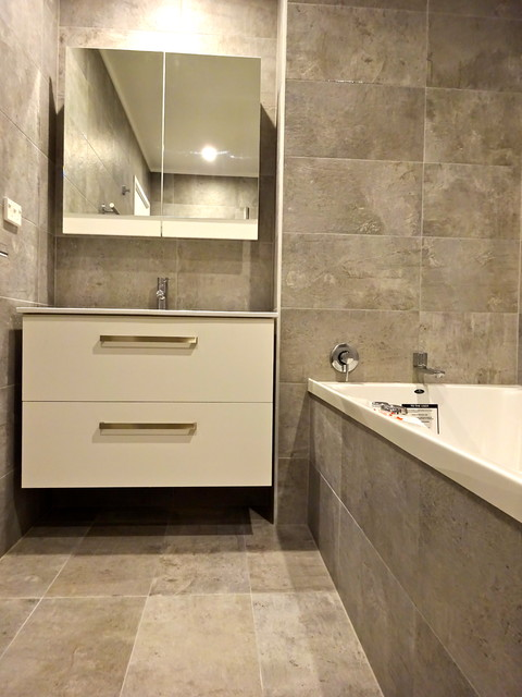 scr bathrooms modern bathroom auckland by scr auckland