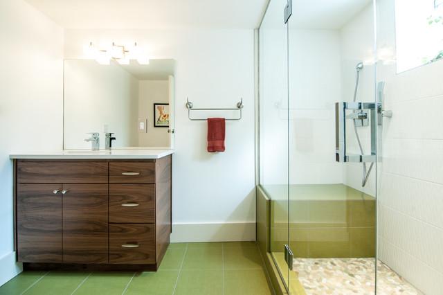 SE House Remodel contemporary-bathroom