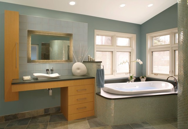 Seafoam Green Bathroom Ideas Houzz