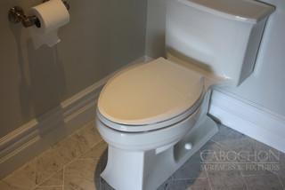 Secondary bath traditional bathroom san diego by for Bathroom stores san diego