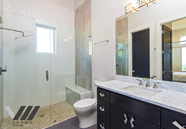 small bathrooms contemporary bathroom austin by moore supply