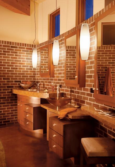 Seifer Bathroom Ideas contemporary-bathroom