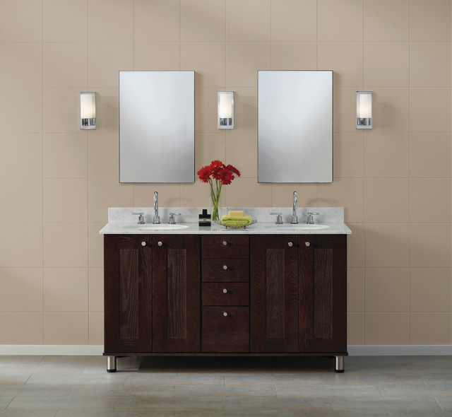 Seifer Bathroom Ideas Bathroom New York By Seifer Kitchen Design Center