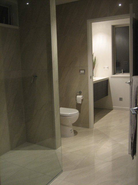 Seine Collection contemporary-bathroom