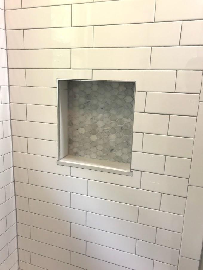 Seminole Heights | Classic | Guest Bathroom Remodel