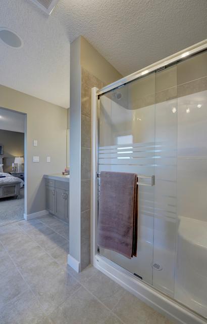 Sentry contemporary bathroom edmonton by look for Bathroom ideas edmonton