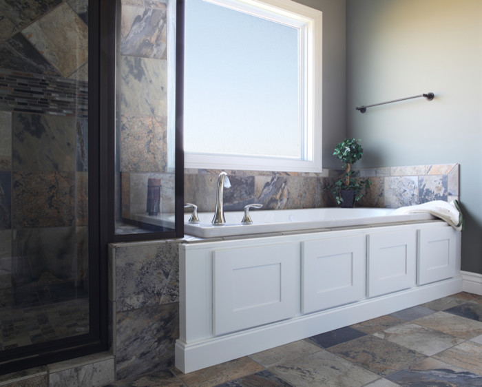 Sequoia Cabinetry - Traditional - Bathroom - Indianapolis ...
