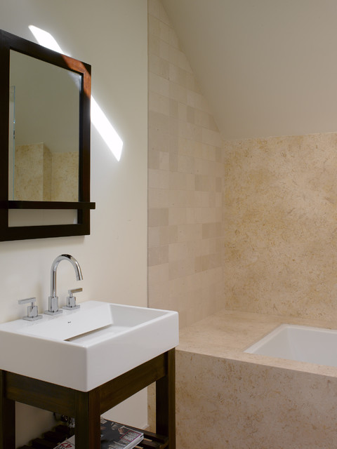 serene bathroom colors serene bathroom with clean lines and neutral colors 14380
