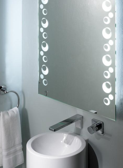 Seura Studio - Lumination Lighted Mirror