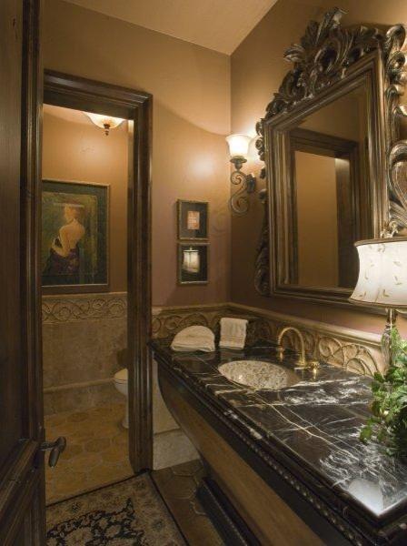 Seven Oaks Parade Home traditional-bathroom