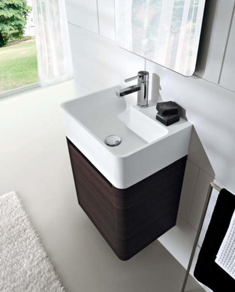 Seventy Collection by Idea Group modern-bathroom-vanities-and-sink-consoles