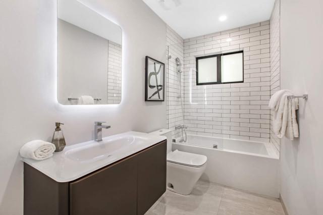 Bathroom Workbook How To Remodel Your, Bathroom Remodel Order Of Tasks