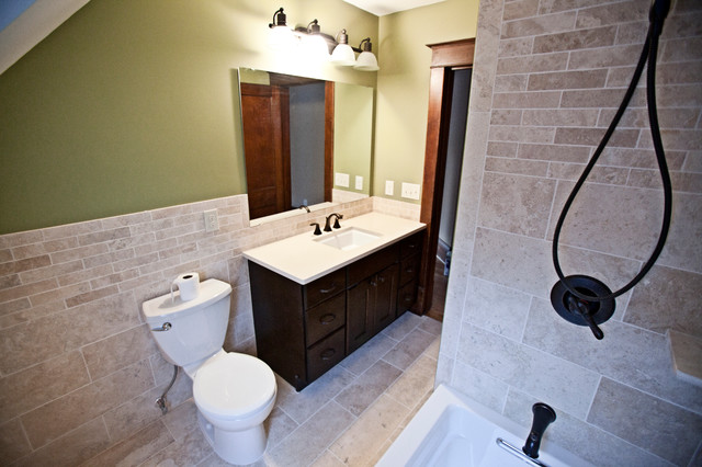 Seward neighborhood minneapolis mn whole house remodel for Bathroom remodeling minneapolis mn