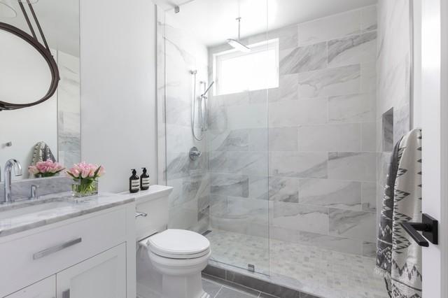 Sf Spanish Mediterranean Modern Bathroom San Francisco By Hearth Design