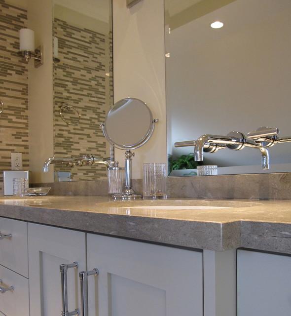 shaugnessy renovation contemporary-bathroom