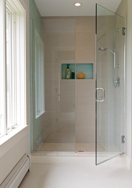 Shelburne Remodel bathroom