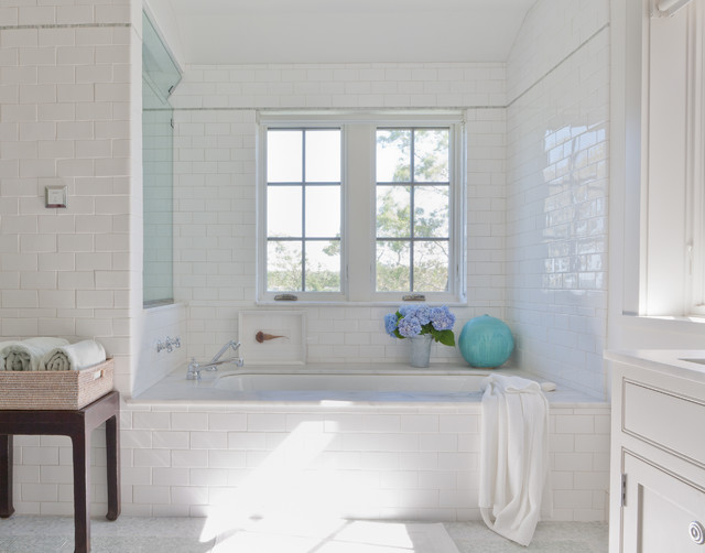 Tile Tub Surround | Houzz