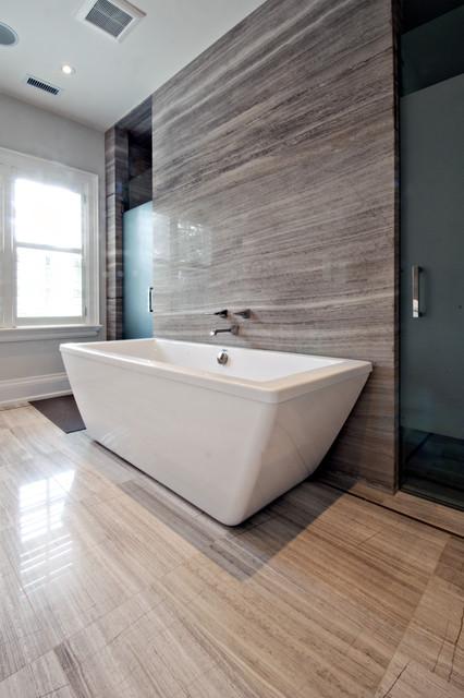 Sherwood Custom Homes contemporary-bathroom