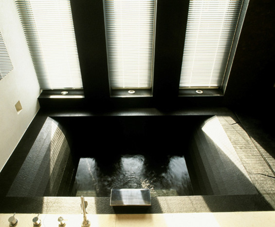 SHH contemporary bathroom