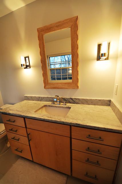 Shiloh Master Bath Contemporary Bathroom birmingham